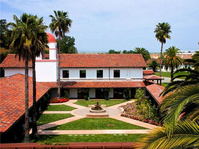 Montessori preschool Hamilton Field Novato CA